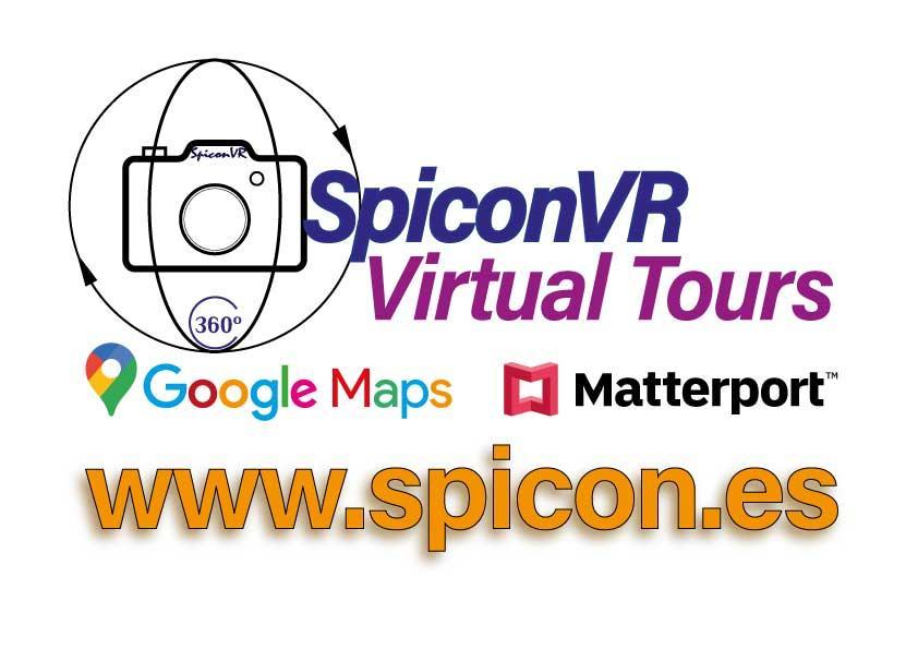 Tours virtuales de Salones de Bodas